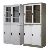 صنع وفقا لطلب الزّبون فولاذ مكتب تصنيف عرض تخزين معدن مبرد [بووككس] خزانة آمنة قابل للإقفال