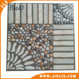 azulejos de cerámica del cuarto de baño del suelo del material de construcción de 400*400m m