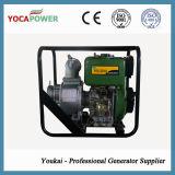 Dieselmotor-Pumpe 4 Inch-Wasser-Pumpe