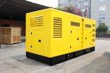 Generator--Schleppen-Kraftwerk