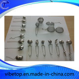 China Wholesale Gadget de cozinha Metal Tea Strainer