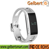 Gelbert D8 neues Bluetooth intelligentes Armband