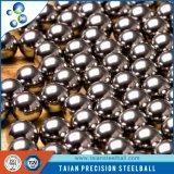 O Rolamento Automático AISI1045 as esferas de aço carbono em 23mm