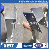 Panneau de montage, Frameless de pince du panneau solaire avec 20 ans de garantie