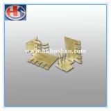 Kundenspezifisches Metall, das Teile (HS-ST-043, stempelt)