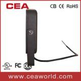 UL cUL Dlc 팔 /Bracket를 가진 승인되는 10W-50W 통합 SMD 플러드 빛