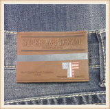 عادة [إمبوسّ لثر] علامة مميّزة [جن] [بو] جلد رقعة بطاقة [بروون] لباس داخليّ علامة مميّزة