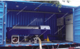 Центробежка сепаратора воды масла LW