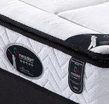 枕上のBonnelの普及したスプリング入りマットレス