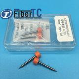Électrodes Fujikura 50s/60s/70s/80s de colleuse de fusion