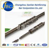 Rebar van Lenton Mechanische Koppelingen/Rebar Verbindingen