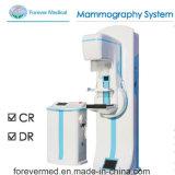 Macchina di raggi X medica di mammografia con la strumentazione di sistema del Cr