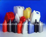 Volles automatisches HDPE Plastikwasser-Flaschen-Blasformen, das Maschine herstellt