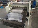 Hoja de cortador automático y rebobinador (DP-360)