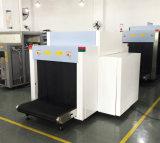 X vue duelle 10080d de scanner de bagages de rayon de la machine X d'Introscope de rayon