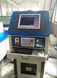 Machine de Om metaal te snijden van de Laser van de vezel