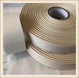 Comercio al por mayor 100% algodón de cinta para la prenda de vestir