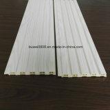 Панели стены фабрики Китая сразу крытые деревянные пластичные составные