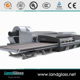 Ld-A1225L Landglass Horizontal Knell Tempering Furnace Machine
