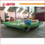 Управляемый батареей автомобиль перехода для индустрии картины (KPX-6T)