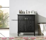 60 '' тщет ванной комнаты светлого цвета/самомоднейшей тщета ванной комнаты ванной комнаты Vanity/MDF