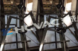 PVD 주석 금 스테인리스 장 관 진공 이온 코팅 기계