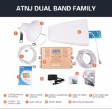 2g 3G 4G de Cellulaire Repeater van het Signaal 1700MHz van de Versterker 850/Aws van het Signaal Mobiele