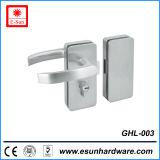 L'Europe douche populaire le loquet de serrure de porte coulissantes en verre (GHL-003)