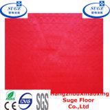Suge Indoor Suspended Interlocking Plastic Sport Court Floor