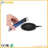 Rádio portátil do carregador do telefone do carregador sem fio do projeto da proteção de circuito mini
