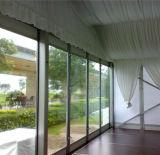 Шатер большого алюминиевого венчания шатёр рамки стеклянный для сбывания