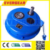TA Shaft Mounted Speed Gear Reducer para Shredder