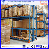 L2700 *W 1050 * H 5025mm Warehouse Storage Pallet Racking