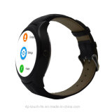 3G slim Horloge met GPS Positie en Functie WiFi