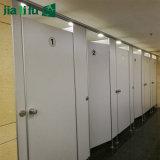 Перегородка кабины туалета нержавеющей стали Jialifu