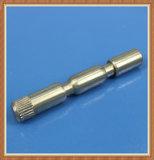 Auto/Gedraaid/de Machinaal bewerkte Deel die CNC van het Aluminium/van het Messing het Machinaal bewerken van de Precisie Extra Delen van het Metaal draaien