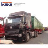 Sinotruk HOWO A7 트랙터-트레일러 트럭