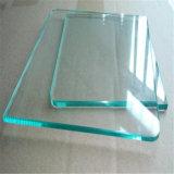 het Vlakke Comité Aangemaakte Glas van 4mm voor Diepvriezer