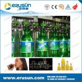máquina de enchimento Isotonic da bebida de alta velocidade da soda 400bpm