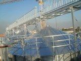 Hkb Stahlsilo-Preis für Korn-Speicher mit langer Arbeitszeit