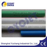 Le PVC de marque de Cyc siffle la machine en ligne d'inscription de laser