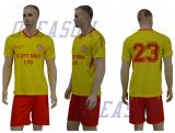 Maillot de football Hot Sale en 2015, maillots de gardien de but, maillot de football