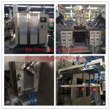De plastic HDPE PE Jerrycans die van Flessen Machine 12liters maken