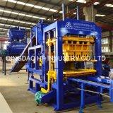 Preço da máquina de fatura de tijolo do cimento Qt6-15 em India