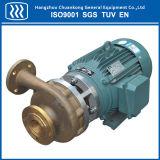 Industrielles Gas-füllende Pumpe für kälteerzeugende Flüssigkeit