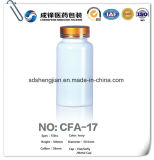 Pharmazeutischer Plastikflaschen-Lieferant/Plastikverpackung füllt Hersteller ab