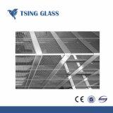 3-12 mm Silk-Screen Templado de Vidrio con Logo Desings de impresión