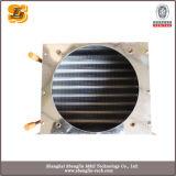 гидрофильные алюминиевые ребра теплообменника для отопления (CD)-8.4