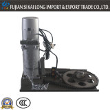 Motor elétrico do obturador de rolamento de AC380V para a porta do obturador do rolo (3P-1000KG)