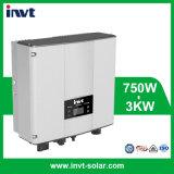 Invertitore solare legato griglia di monofase di serie 1kw/1000W del magnesio di Invt